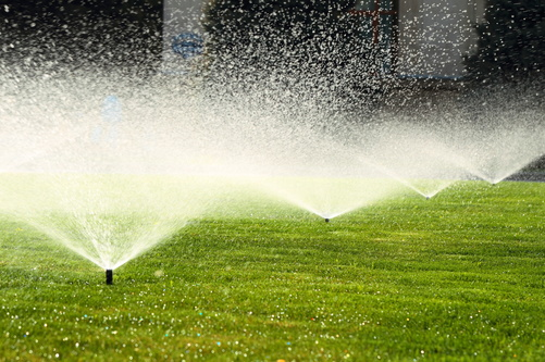 Arvada Irrigation services